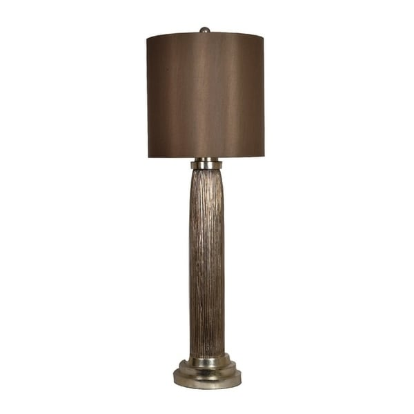 Casablanca 39.5-inch Buffet Lamp