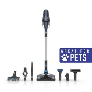 HOOVER REACT Whole Home Cordless Pet Stick Vacuum Cleaner
