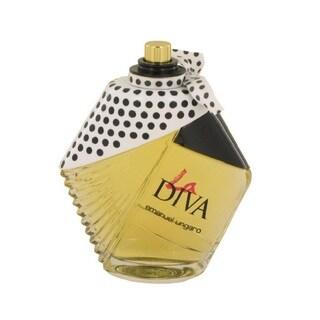 Ungaro La Diva Women's 3.4-ounce Eau de Parfum Spray (Tester)