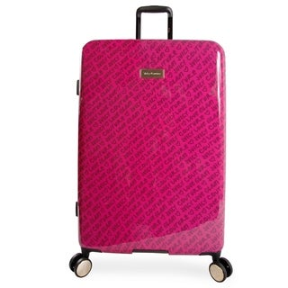 Juicy Couture Cassandra 29-inch Hardside Spinner Suitcase