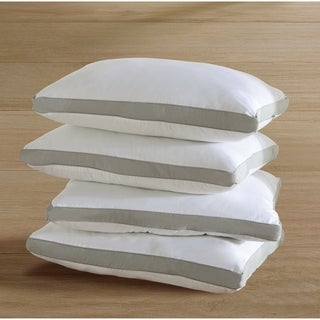VCNY Home Mia Gussetted Sleeping Pillow (Set of 4)