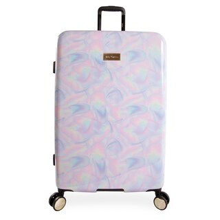 Juicy Couture Belinda 29-inch Hardside Spinner Suitcase