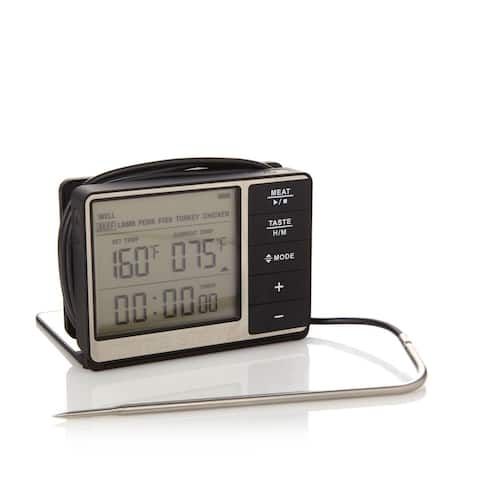 Curtis Stone Digital Read Thermometer -Refurbished