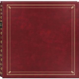 "Pioneer Memo Pocket Photo Album 14""X14"""