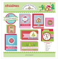 Doodlebug Designer Card Kit