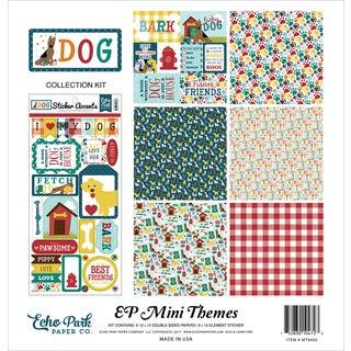 "Echo Park Collection Kit 12""X12"""