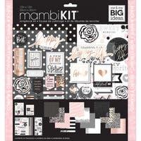 "Me & My Big Ideas Page Kit 12""X12"""