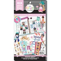 Happy Planner Sticker Value Pack