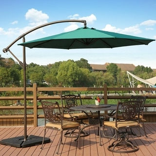 Steel Patio Umbrellas Online At Our Best Shades Deals
