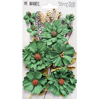 49 And Market Botanical Blends 23/Pkg