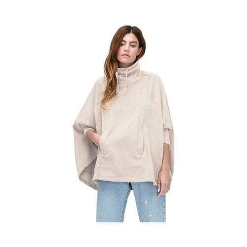d5274a53ccc Shop Women's UGG Pichot Poncho Oatmeal Heather - Free Shipping Today ...