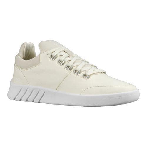 fac725c4737cb6 Shop Women s K-Swiss Aero Trainer Sneaker Vanilla Ice White - Free Shipping  Today - Overstock - 18159040