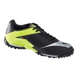 Men's Diadora MW-Tech RB R Turf Shoe Black/Yellow Fluo (More options available)
