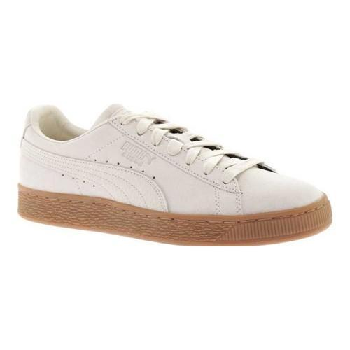 d584f2ee705 Shop Men s PUMA Suede Classic Natural Warmth Sneaker Birch Birch - Free  Shipping On Orders Over  45 - Overstock - 18151264