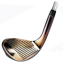 Nextt Golf CX3 Tour Series Dark Pearl Copper Finish Wedge Club - Thumbnail 1