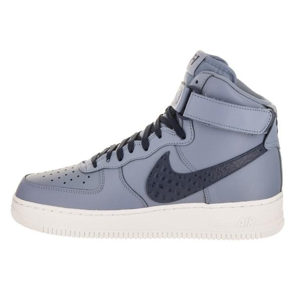 Shop Nike Men's Air Force 1 High '07 LV8 Basketball Shoe