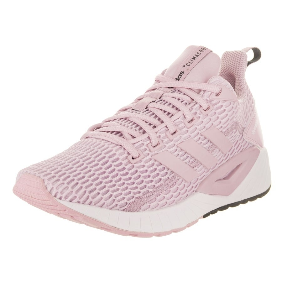 Visible Si Experto  Adidas Women's Questar CC Running Shoe - Overstock - 20815092