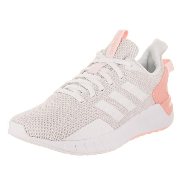 17bb6c948ddcbf Shop Adidas Women s Questar Ride Running Shoe - Free Shipping Today ...