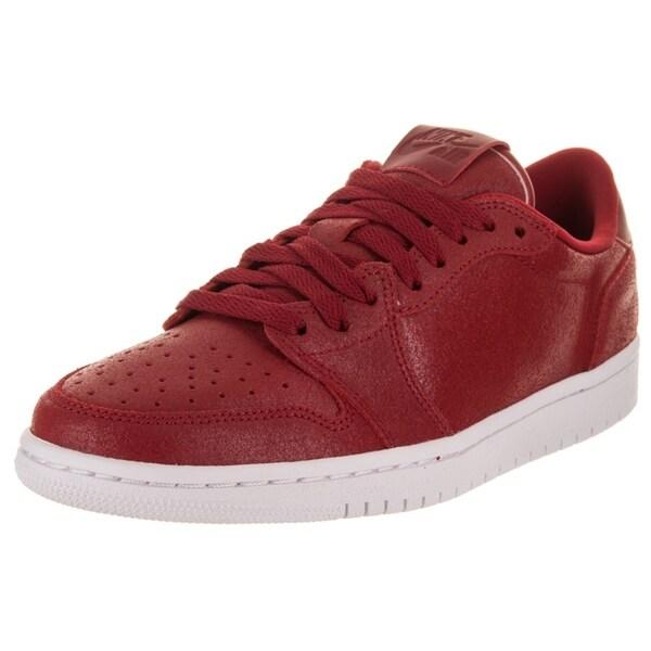 c81ff660ca Shop Nike Jordan Women's Air Jordan 1 Retro Low NS Basketball Shoe ...