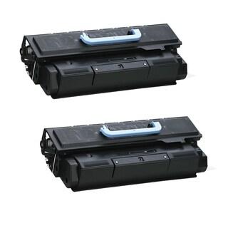 2PK Compatible Toner Cartridge For Canon 105, ImageClass D7280 Bubble Jet BJC 411F Laser ImageClass 7280 ( Pack of 2 )