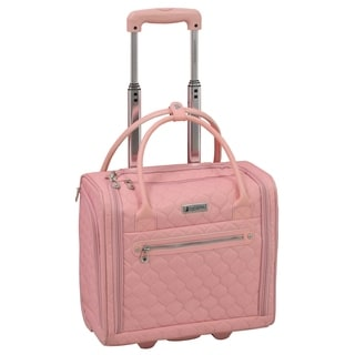 Shop London Fog Calypso 15 Inch Under Seat Carry On