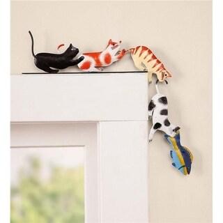 Cats and Fish Door Crawler