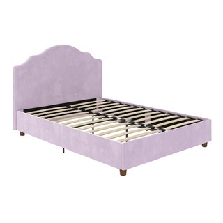 Avenue Greene Sal Full Upholstered Bed - n/a