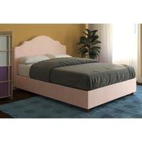 Avenue Greene Sal Full Upholstered Bed