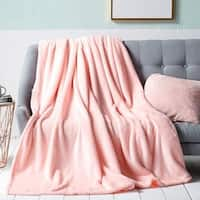 Me Sooo Comfy Rose Quartz Blanket