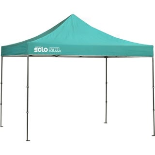 Solo Steel 100 10 x 10 ft. Straight Leg Canopy