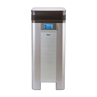 ideal. AP100 Healthcare 5-speeds, Air Purifier covers 1000 sq.ft.