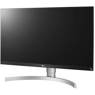 """LG 27UK650-W 27"""" LED LCD Monitor - 16:9 - 5 ms GTG"""