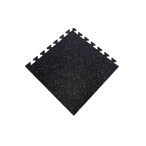 "Mats Inc. iFlex Interlocking Recreational Floor Tiles, 24"" x 24"""