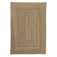 Mayflower Natural Area Rug - 6' x 9'