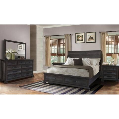Best Master Furniture 5 Pieces Kate Bedroom Set