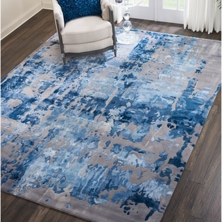 Nourison Hand-tufted Prismatic PRS10 Area Rug
