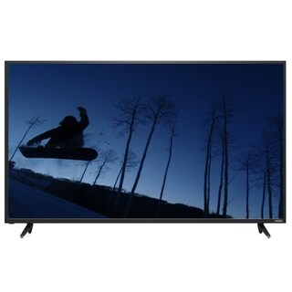 "Refurbished Vizio 48"" Class FHD (1080P) Smart LED TV - Black"