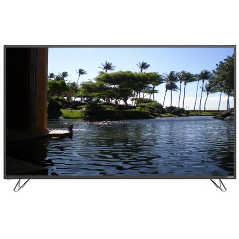"Refurbished Vizio 70"" Class 4K(2160P) UHD HDR Smart LED TV Display - Black"