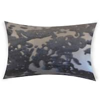 Porter Lumbar Throw Pillow