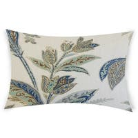 Jasmine Lumbar Throw Pillow