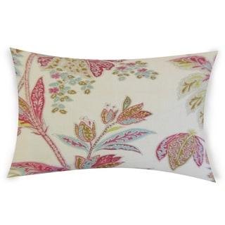 Valentina Lumbar Throw Pillow