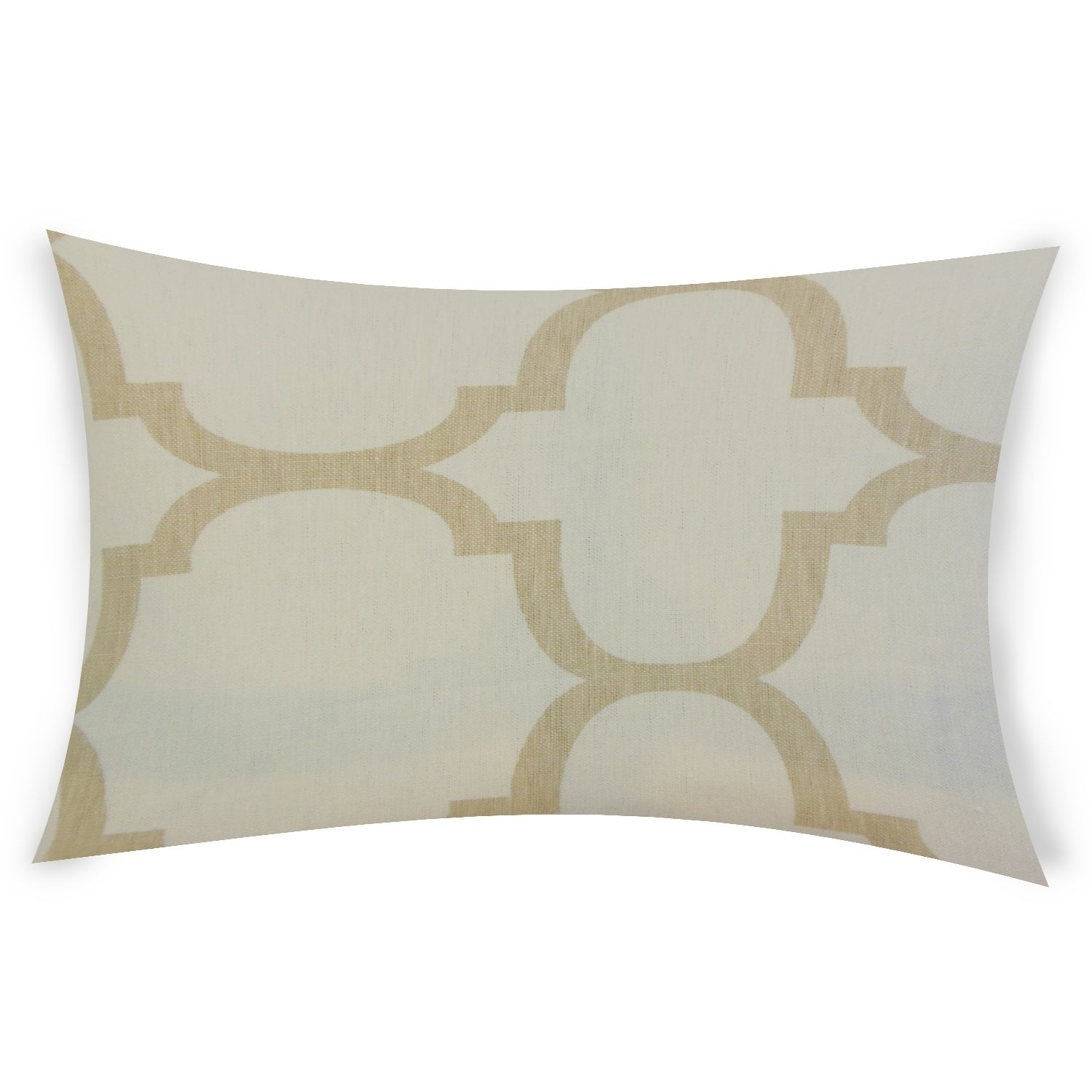 Mateo Lumbar Throw Pillow