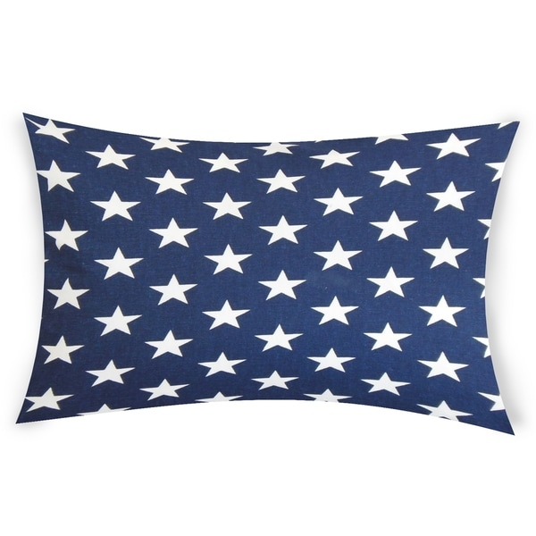 Kennedy Lumbar Throw Pillow