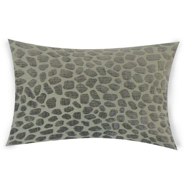 Sona Lumbar Throw Pillow