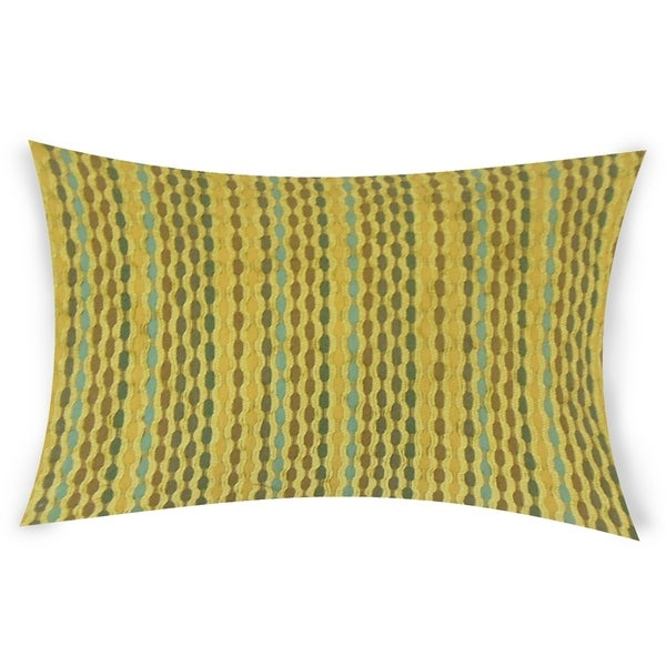 Sheldon Lumbar Throw Pillow