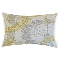 Shantelle Lumbar Throw Pillow