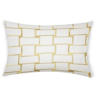 Natalia Lumbar Throw Pillow