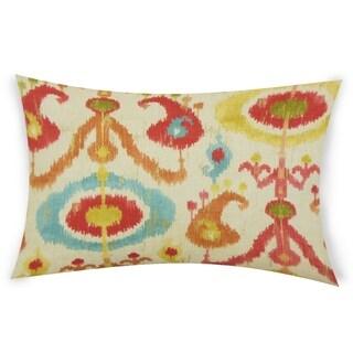 Ali Lumbar Throw Pillow