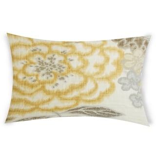 Aileen Lumbar Throw Pillow