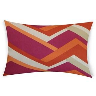 Samuel Lumbar Throw Pillow